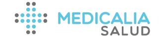Centro de Salud y Bienestar Fuenlabrada Logo