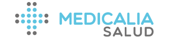 Centro de Salud y Belleza Fuenlabrada Logo